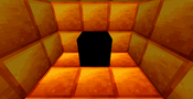 Dimensional Doors - Fabric of Reality - Surrounded with Blocks of Ardite
