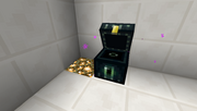 Vanilla - Ender Chest - Ingame