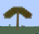 Miner's Tree