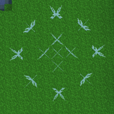 Mystic Seed - Growth Pattern