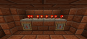 Vanilla - Active Redstone Repeater