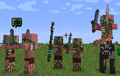 Armored Pigman