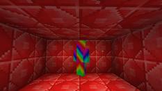 Block of Red Meteor Gem