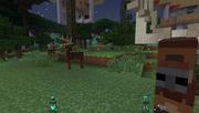 Twilight Forest - Wild Deer