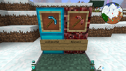 Harken Scythe - Pickaxes - All Picks