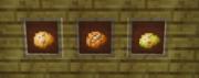 Vanilla - Framed Potatoes