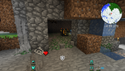 Vanilla - Monster Spawner - Spider