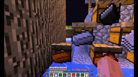 Minecraft showcase tinkers construct mod (part 2) material properties