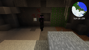 Vanilla - Enderman