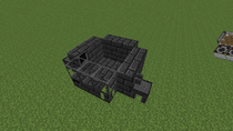Tinkers' Construct - Smeltery - Simple Smeltery Setup