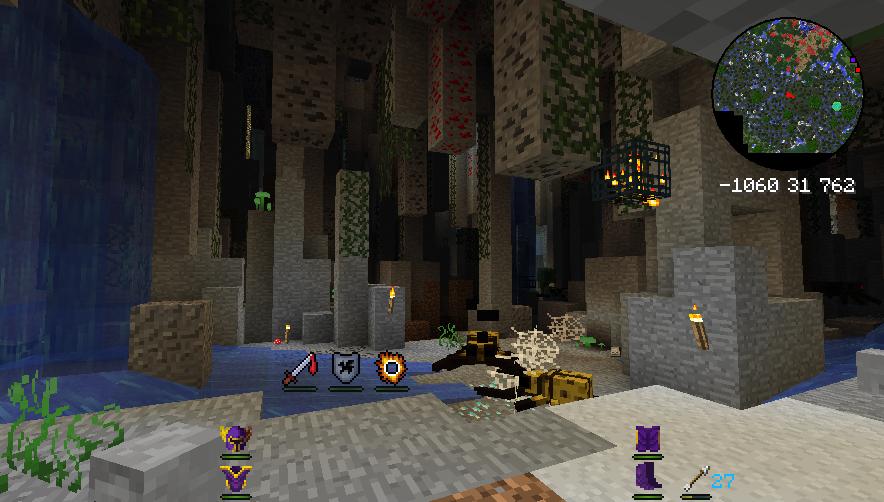 minecraft twilight forest 1.10.2