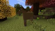 Project Zulu - Dark Brown Horse