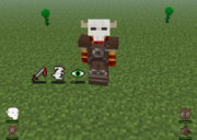 Tribal Armor pic