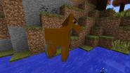 Project Zulu - Brown Horse