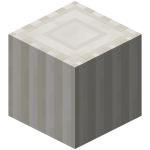 Pillar Quartz Block ig
