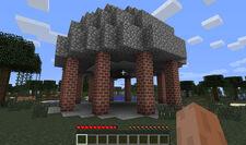 Ruins - Cobble Dome