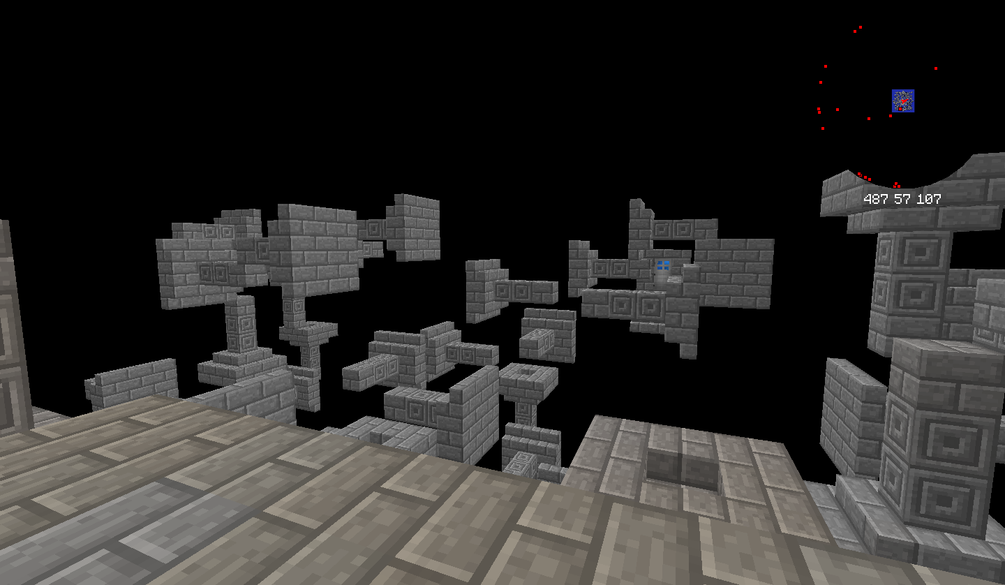 Dimensional Dungeons Hexxit Wiki FANDOM Powered By Wikia - Minecraft teleport player to dimension
