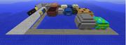 Screenshot Setup II