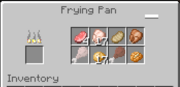 Frying Pan GUI 2