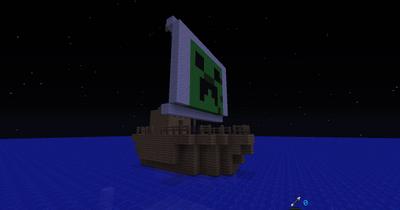 ShipSmallShipCreeper