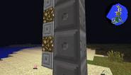 Twilight Forest - Blocks - Nagastone Head 2