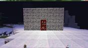 Bloodwood Door demons