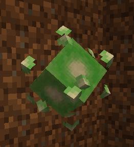 Harken Scythe - Green Soul