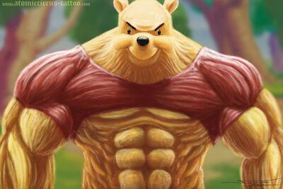 Bad-ass-Winnie-Pooh-293293788