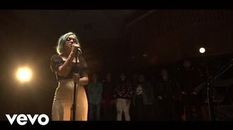 Hey Violet - Better By Myself (Live From Capitol Studios)