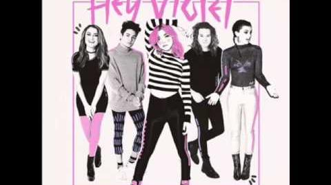 Hey Violet - Like Lovers Do (Audio)
