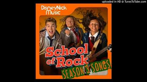 School of Rock - Hey Violet - Hoodie