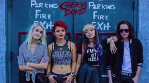 Hey Violet - Written On Your Scars (Unreleased)