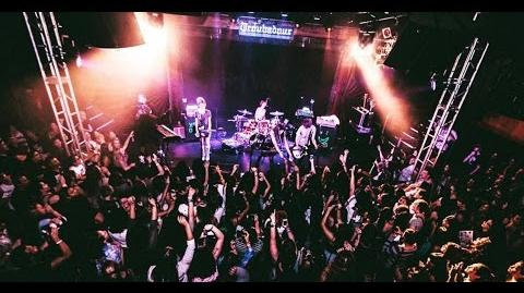 Hey Violet - Blank Space (Live at The Troubadour, LA)