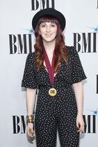 66th Annual BMI Pop Awards Red Carpet kogzzHE0m5ax
