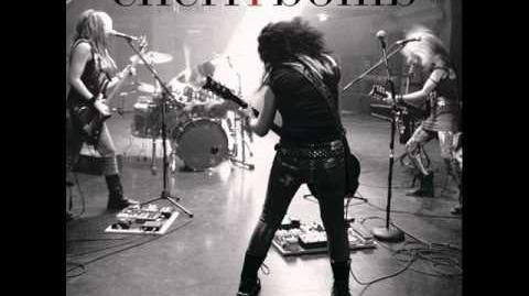 Cherri Bomb - Already Dead