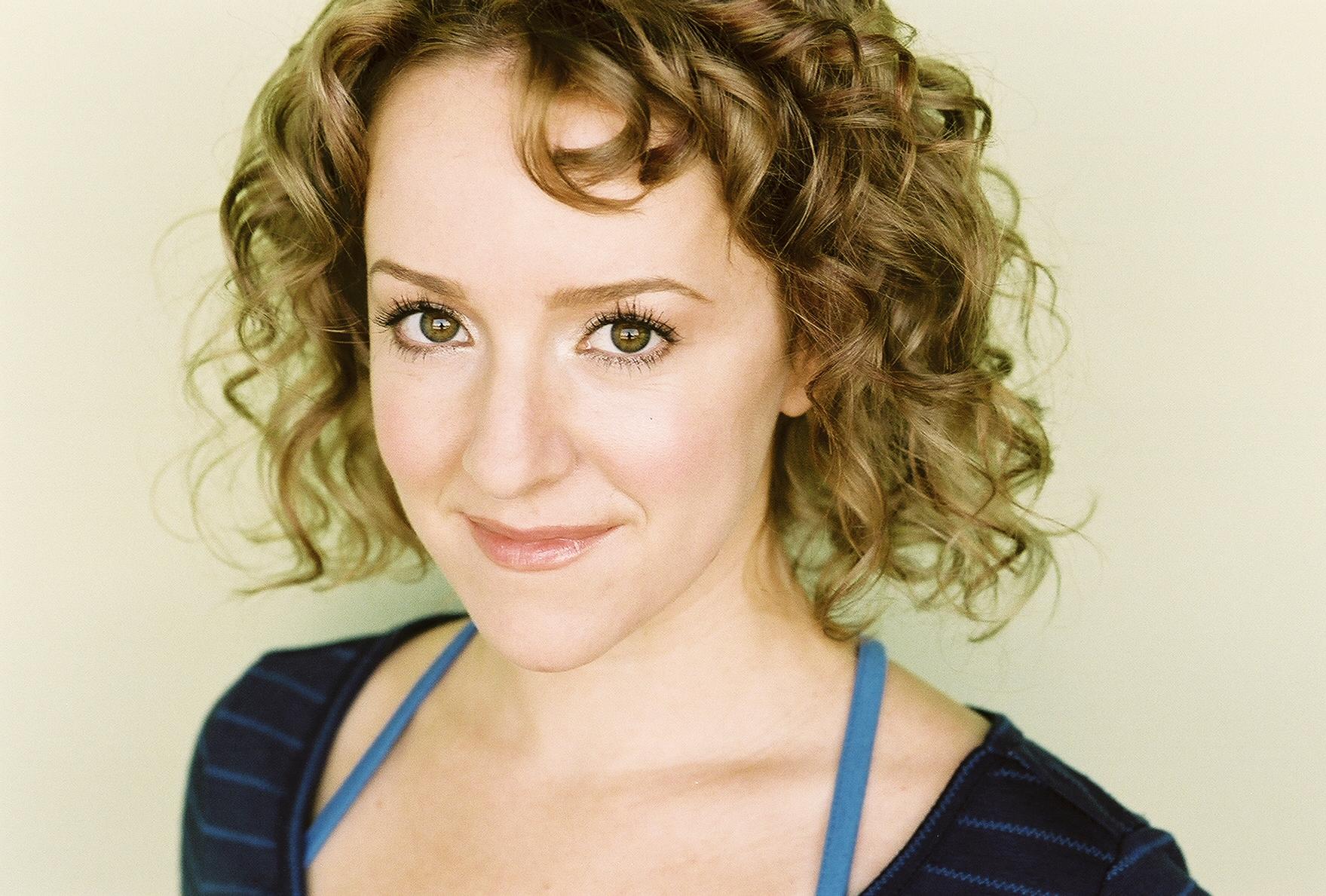 Olivia Hack voice actor