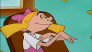 Helga acting