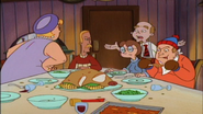Arnold's Thanksgiving 37