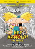 HeyArnold! The Movie