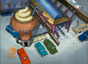 Root Beer Palace
