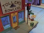 Toller'sBowlers