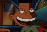 Hey Arnold Downtown As Fruits 3