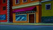 Lamoreaux's Bookstore