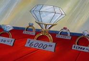 It's $6000