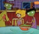 La decisión de Helga