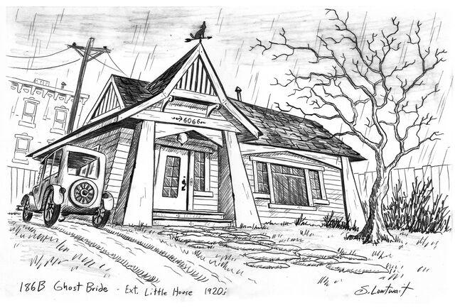 File:186B Ghost Bride - Ext. Little House 1920's by Steve Lowtwait.jpg