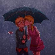 Umbrella by merrymarmalade-d6dv0cg