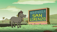 Welcome to San Lorenzo