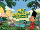 Hey Arnold!: The Jungle Movie/Gallery