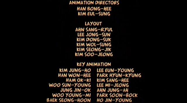 image hey arnold the movie korean animation credits jpg hey